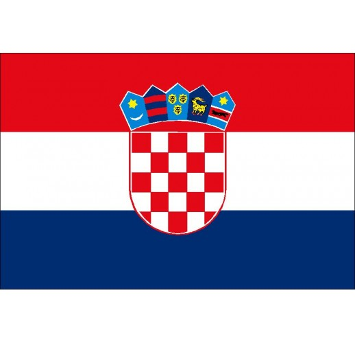 Flag of Croatia 20*30