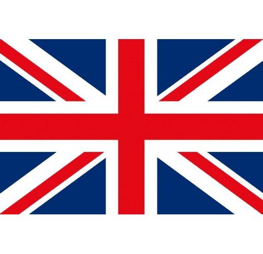 UNITED KINGDOM of Great Britain flag 20*30