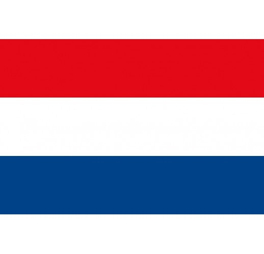 Luxembourgian flag