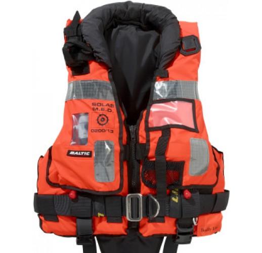 Baltic  RESCUE lifejacket 40-150 kg