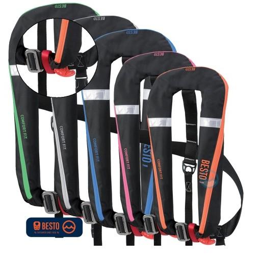 Besto 165N Comfort Lifejacket