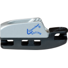 Clamcleat® CL828-68 Aero cleat with CL268 Racing Micros
