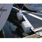 Multifunction dock fender short