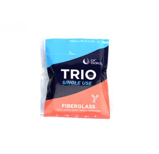 DrSails TRIO FIBERGLASS
