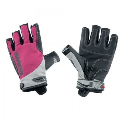 SPECTRUM gloves 3/4 finger, size JM