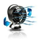 Two Speed 'Turbo 2.0' Oscillating Fan
