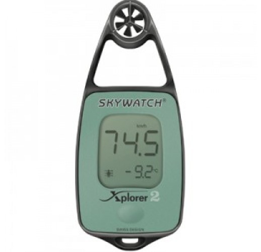 Anemometer JDC Skywatch Xplorer 2