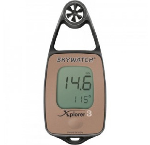 Anemometer JDC Skywatch Xplorer 3