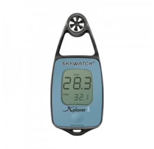 Anemometer JDC Skywatch Xplorer 1
