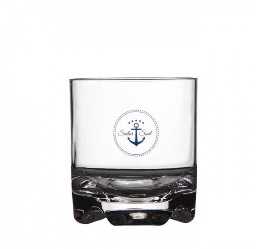MB WATER GLASS SAILOR SOUL
