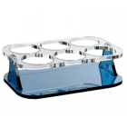 MB PARTY DRINKS CARRIER COLLAPSIBLE TRAY