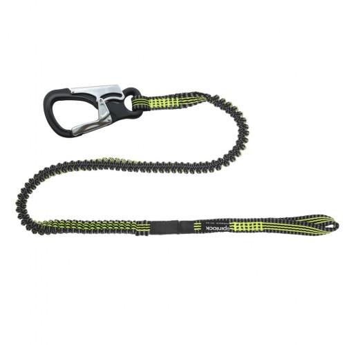 Spinlock 1 Clip & 1 Link Elasticated Safety Line