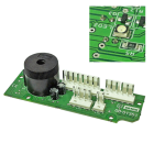 PCB PANEL MP INCLUDING