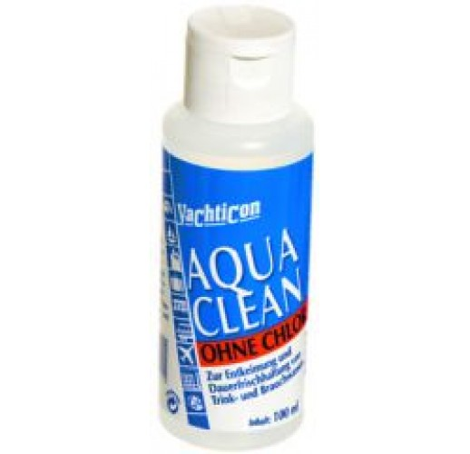 Yachticon Aqua Clean AC 1000 -no chlorine- 100 ml