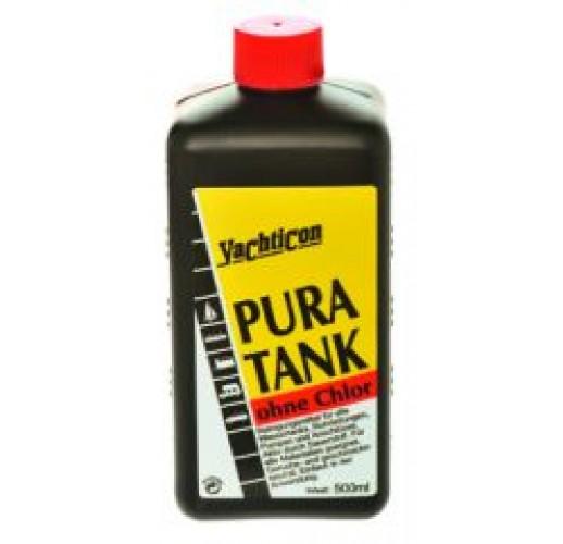 Yachticon Pura Tank -no chlorine- 500 ml
