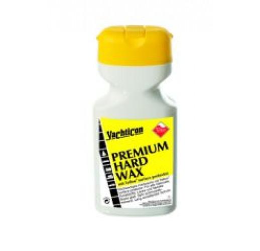 Yachticon Premium Hard Wax with Teflon® surface protector 500 ml