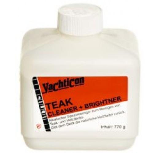 Yachticon Teak Cleaner & Brightner 770 g