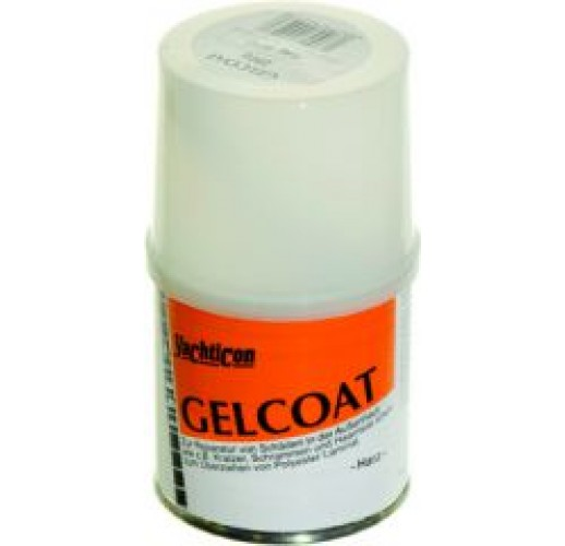 Yachticon Gelcoat pure white 250 g
