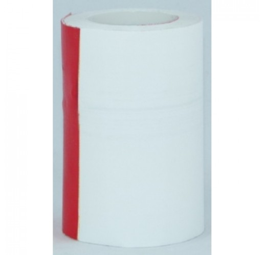 Mast collar tape