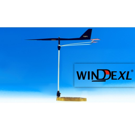 WindeXL - For large sailing yachts